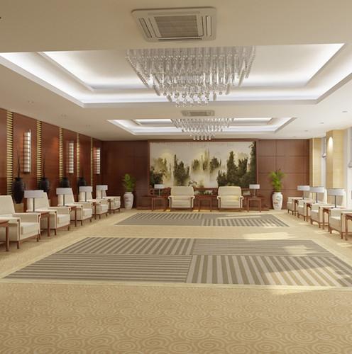 Koydol Broadloom Carpet: Tufted Organic Collection