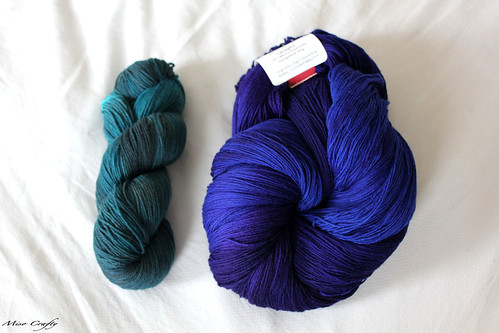 WM vs Reg Skein Comparison