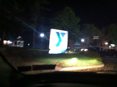 our local YMCA