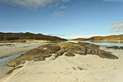 Silver Sands (.Brian Kerr Photography.) Tags: beach landscape scotland highlands october scottish westcoast silversands arisaig mallaig