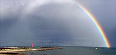 Algoma Rainbow Wideview
