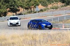 patrouille france manu guigou Renault sport 10
