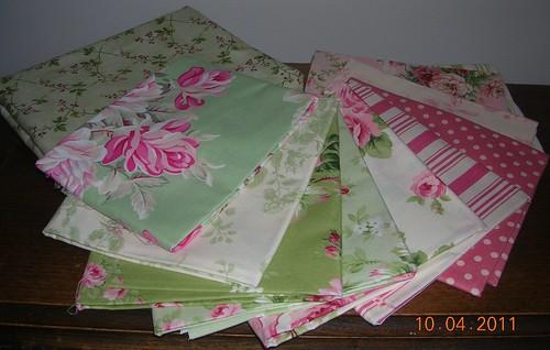 a quilt kit