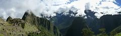 Machu Pichu (Esteban Vera) Tags: inca machupichu per ruinas latinoamerica panormica reinodeloscielos