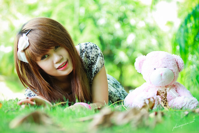 Trang Vivi