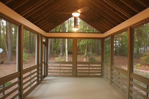interior wide view