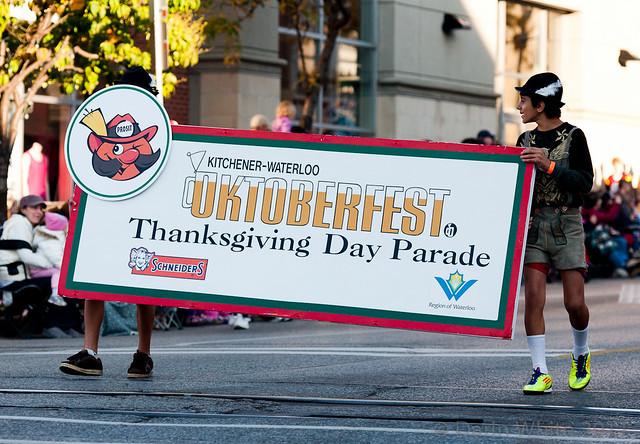 Oktoberfest Parade 2011 113