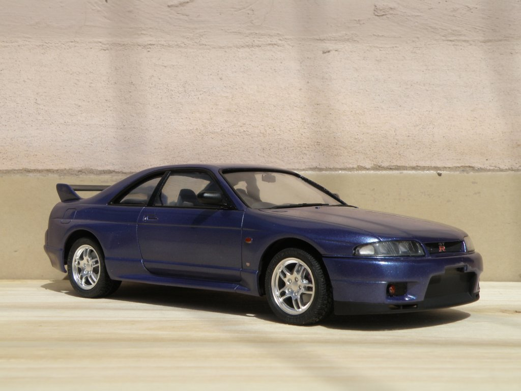 1993 Nissan Skyline GT-R r33 6235563624_a878548976_b