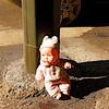 Assenze (wolandazazello) Tags: bambola abbandono abbandonato assenza assenze bambolotto