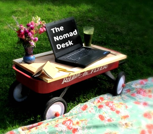 the nomad desk