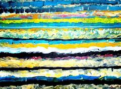 tide #2 (Natalie Vogel Malerei) Tags: meer wasser kunst hamburg zürich bilder acryl malen malerei zeichnen ölbild ölbilder natalievogel