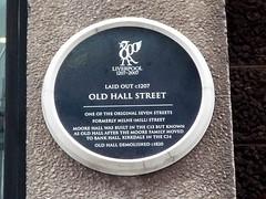 Photo of Black plaque number 7946
