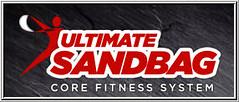 ultimate sandbag logo