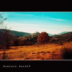 Trevi nel lazio - Panorama (in eva vae) Tags: italy color art landscape nikon warm squared lightroom preset d90 inevavae mygearandme ringexcellence flickrstruereflection1 damianonardi