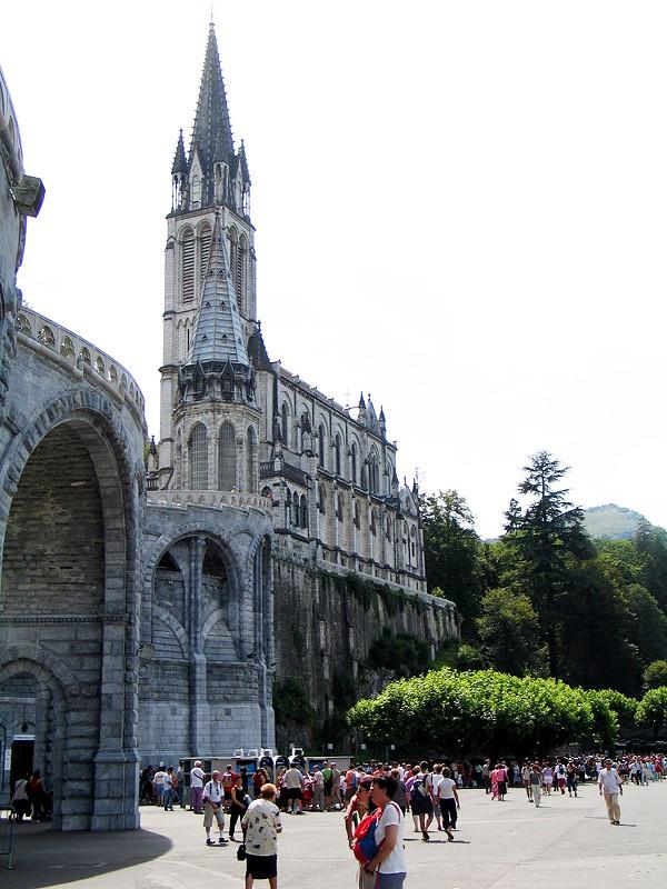 Basilica de la Inmaculada Concepcion