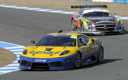 Zener Racing