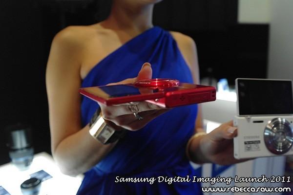 samsung DI launch 2011-08