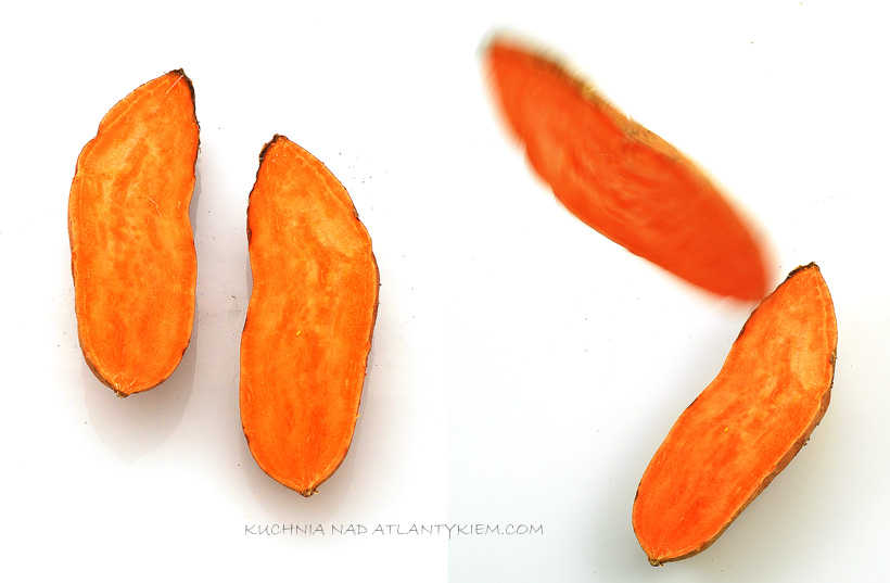 Sweet potatos
