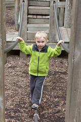 Rope Walker (Craig Dyni) Tags: park boy playground colin finn patriarchepark dyni