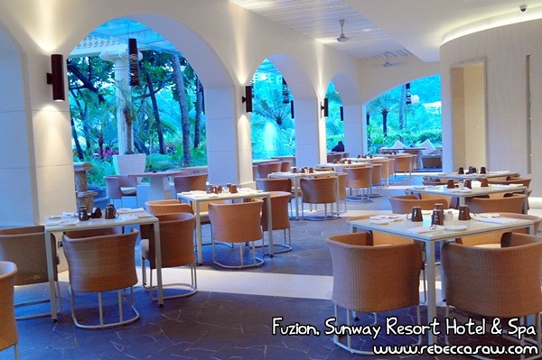 fuzion, sunway resort hotel & spa-63