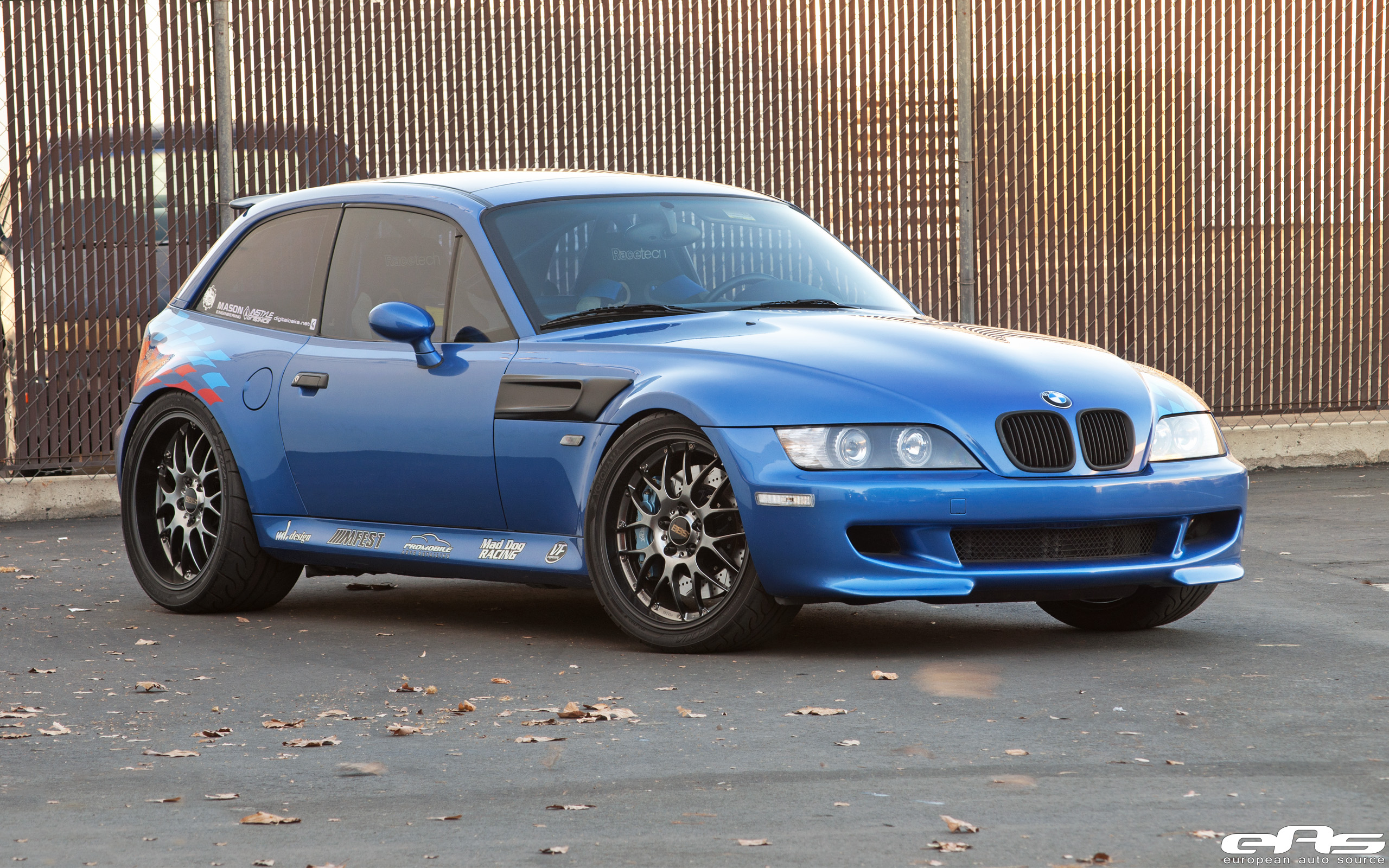 Estoril Blue E37 Z3m Bmw Performance Parts Amp Services