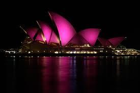 sydney pink