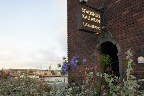 Stadshus Kallaren