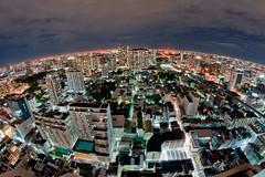 Bangkok dangerous.