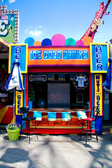 Ice Cold Drinks (elrina753) Tags: nyc newyorkcity usa newyork brooklyn unitedstates parks amusementpark themepark astroland astrolandpark