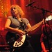 Bettie Serveert Paradiso mashup item