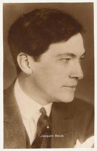 Jacques Reule