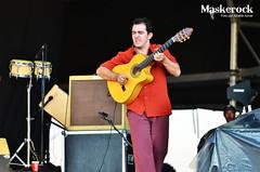 Kiko Veneno # Getafe En Vivo Festival 2011