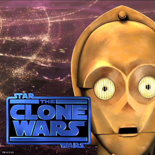 Clone Wars Season 4 Cover Art