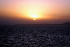 Punta Sunset (Evertons) Tags: sunset sun sol del uruguay do horizon punta este por horizonte uruguai