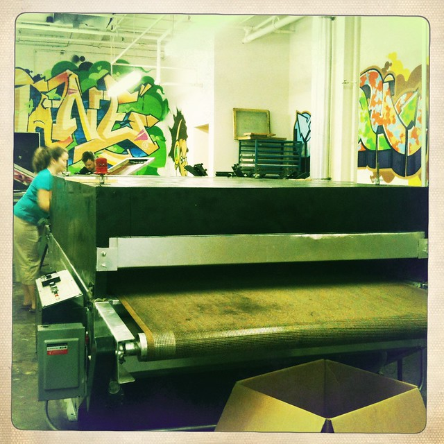 Gowanus Print Lab