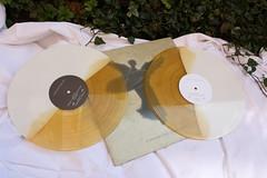Caspian - 2007 - The Four Trees (Jonathan Martin Photographie) Tags: trees music four album vinyl lp record caspian 2007 the mylene sheath