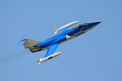 F104 Starfighter (rwleslie58) Tags: northcarolina airshow winstonsalem f104 starfighter 31137 f104starfighter