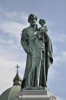 Saint Joseph - Montreal