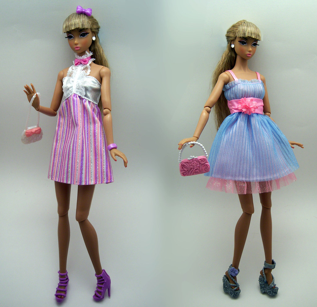 Barbie Fashion Show Game Online