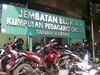 Tanah Abang, Jakarta