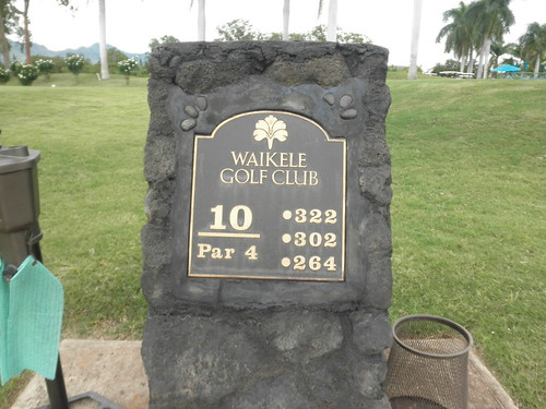 WAIKELE COUNTRY CLUB 155