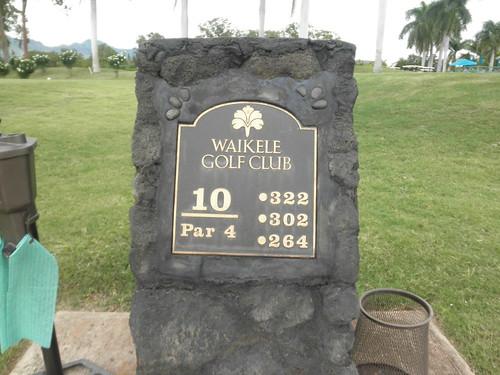 WAIKELE COUNTRY CLUB 155