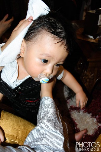 Raya 2011 @ Shara, Gombak