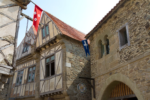 Village Médiéval I