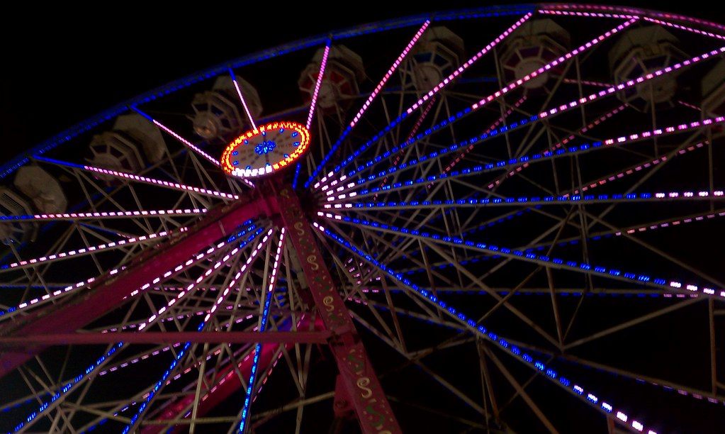 Wheel of terror