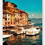 Cartolina da Portofino (Un super classico che ogni tanto ci vuole)