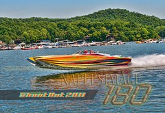PREDATOR 180 (jay2boat) Tags: speed boat offshore racing skater powerboats lakeoftheozarks powerboat loto shootout boatracing skaterfest naplesimage