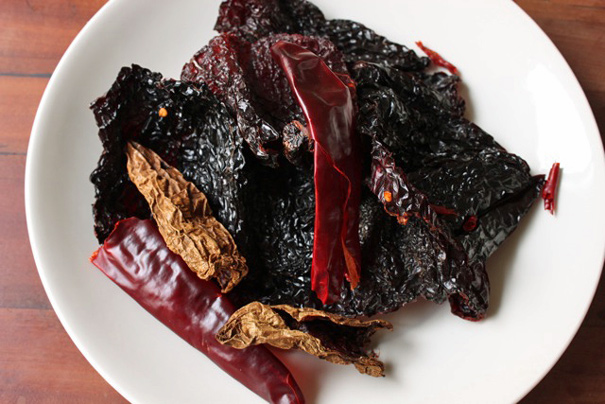 Lisa Fain's Seven Chile Chili - Amateur Gourmet