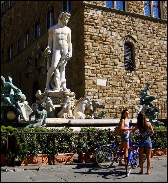 Florentine chic II