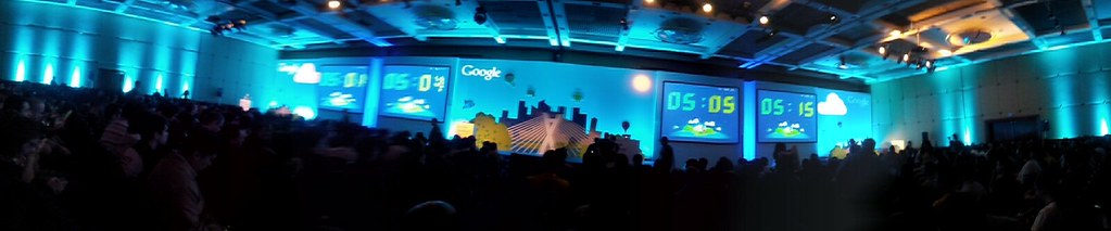Google Developer Day 2011 Brasil [12]